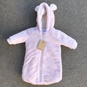 Mon Lapin Baby bunting 0-6 months